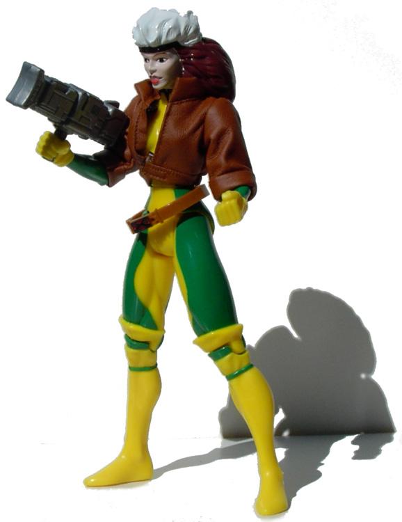 X-men toys 4